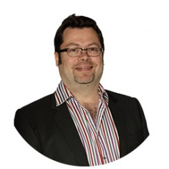 Paul Cockerton