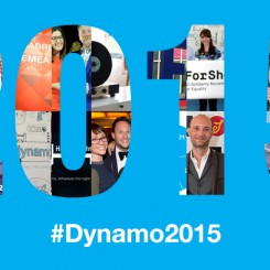 The year in pictures #Dynamo2015