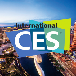 How to get noticed at CES 2018